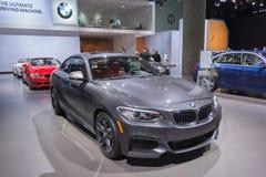 BMW M 2351 Stock Photography