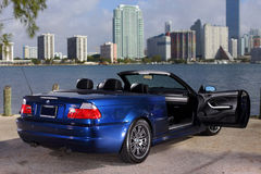 2006 BMW M3 Stock Image