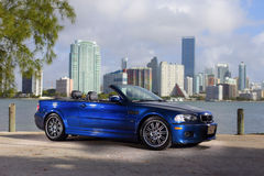 2006 BMW M3 Stock Images