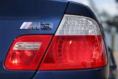 2006 BMW M3 stock photos