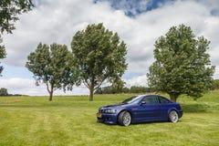BMW M3 Royalty Free Stock Image