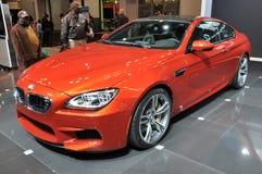 BMW M serie Fotografia Royalty Free