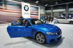 BMW M serie Obrazy Stock