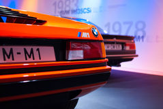 BMW M1 Stock Foto