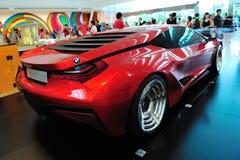 BMW M1 Hommage Stock Image