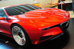 BMW M1 Hommage Royalty Free Stock Photo