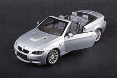 BMW M3 convertible Stock Photos