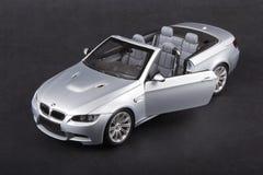 BMW M3 convertible stock photos