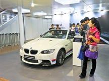 BMW M3 convertible Stock Image
