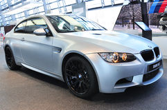 BMW M3 Coupe Royaltyfri Fotografi
