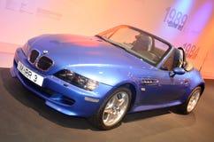 BMW M3 CSL Royalty Free Stock Photos