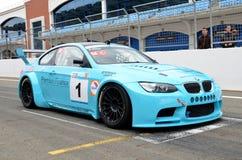 BMW M3 GT Stock Fotografie