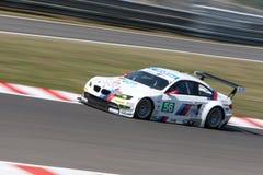 BMW M3 GTR Image libre de droits