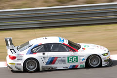 BMW M3 GTR Immagine Stock