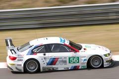 BMW M3 GTR Image stock