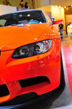 BMW M3 GTS Photos stock
