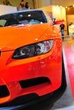 BMW M3 GTS Fotografie Stock