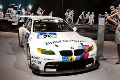 BMW M3 Rally edition Royalty Free Stock Photography