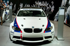 BMW M3 Rally edition Royalty Free Stock Image