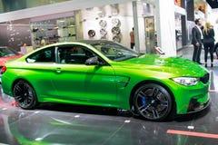 BMW 4 Royalty Free Stock Image