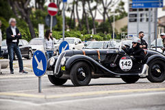 BMW328 1939 Stock Photography