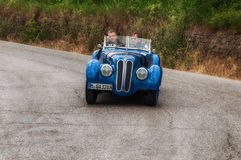 BMW 328 1937 Royalty Free Stock Image