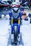 BMW motocykle G 310 R Obrazy Stock