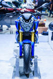 BMW Motorcycles G 310 R. Stock Images
