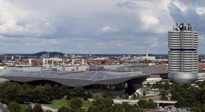 BMW Munich Image libre de droits