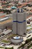 BMW Munich, Germany Royalty Free Stock Image