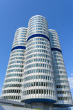 BMW office building Stock Images
