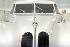 BMW Royalty Free Stock Photo
