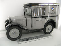 1930 BMW 3/15 PS Stock Afbeeldingen