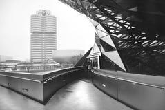 BMW-rand stock foto's