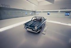 BMW-Retro- Auto Lizenzfreie Stockfotografie
