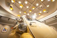 Free BMW Retro Car Royalty Free Stock Photos - 25640238