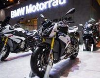 BMW s1000r Stock Foto's