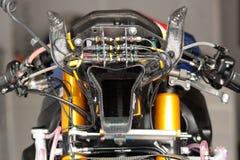BMW S1000RR BMW Motorrad Motorsport Stock Images
