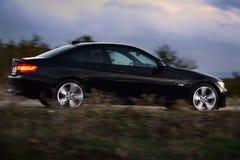 BMW 3 serie, E92 Arkivbilder