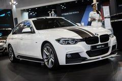 BMW 3 serie M Performance Arkivfoto