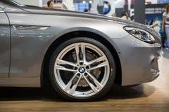 BMW 6 Series Stock Photo