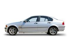 BMW 3 Series Family car Royalty Free Stock Photo