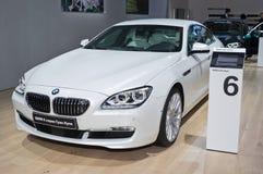 BMW 6 series Gran Coupe. Stock Image