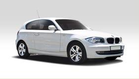 BMW Series 1 Stock Image