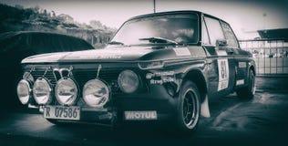 BMW SI 2002 1971 Arkivfoton