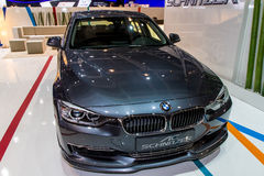 BMW-Sportwagen Stockbilder