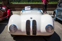 1938 BMW Streamliner Royalty Free Stock Image