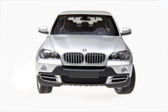 BMW SUV Fotografia de Stock Royalty Free