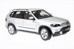 BMW suv car Stock Image