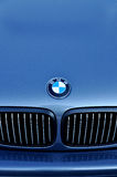 BMW symbol Royalty Free Stock Photos